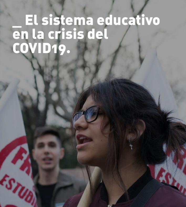 educacion covid 19